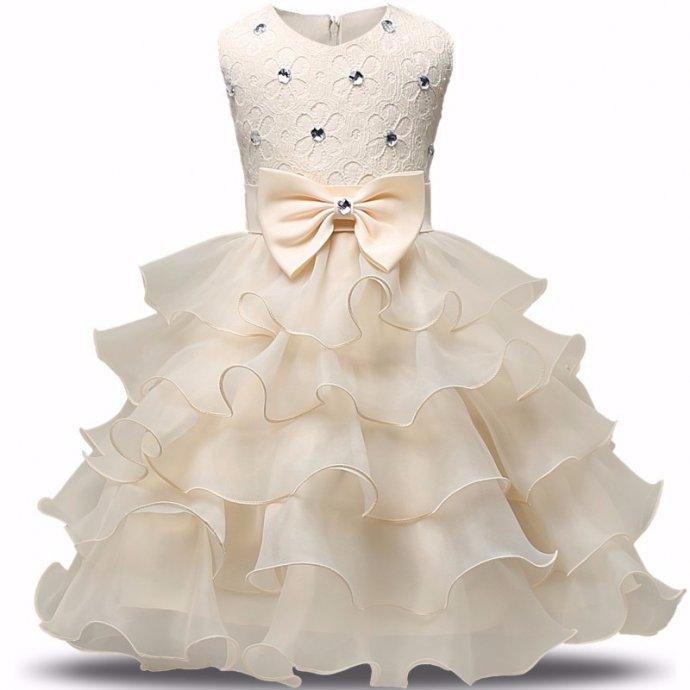 Haljina Za Pricest Svadbe Rođendane Vise Boja 70 140cm