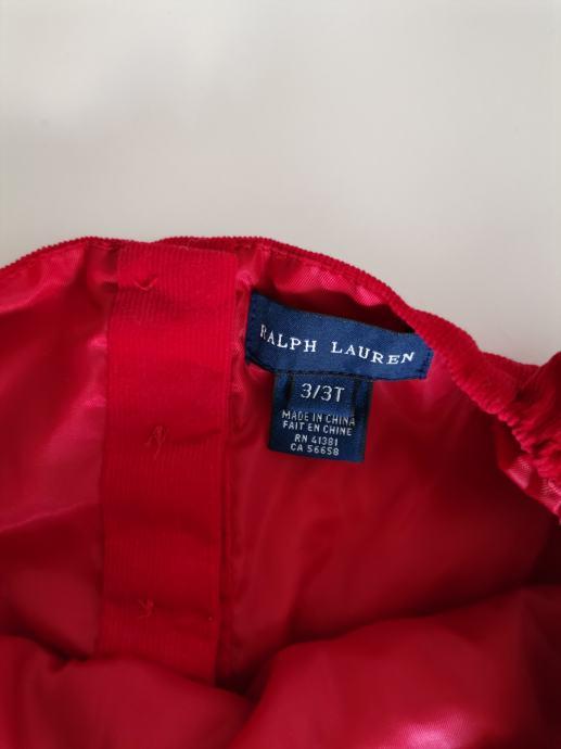 Haljina Ralph Lauren