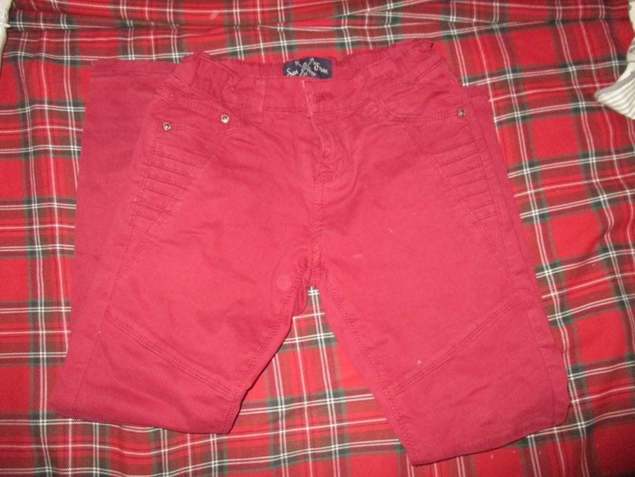 C&A termo hlače,134