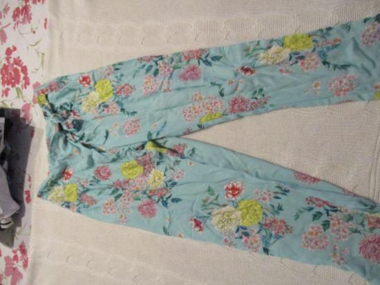 ZARA hlače, vel 152