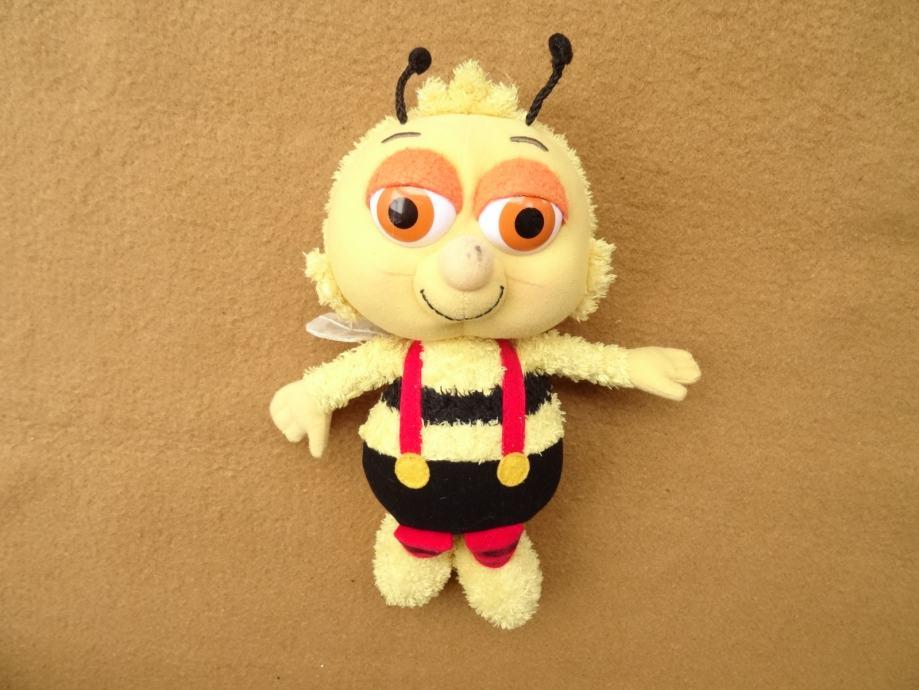 Igračka Pavo iz pčelice Maje 30 cm