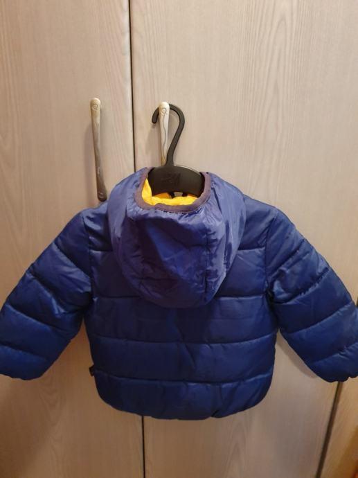 Benetton jakna za djecake