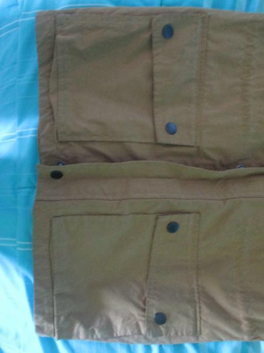 HM proljetna jakna 152