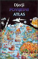 DJEČJI POVIJESNI ATLAS