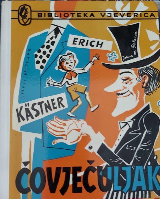 Erich Kästner: Čovječuljak