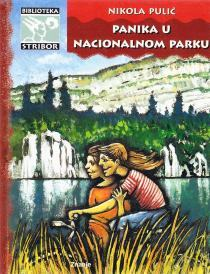 PANIKA U NACIONALNOM PARKU,  Nikola Pulić