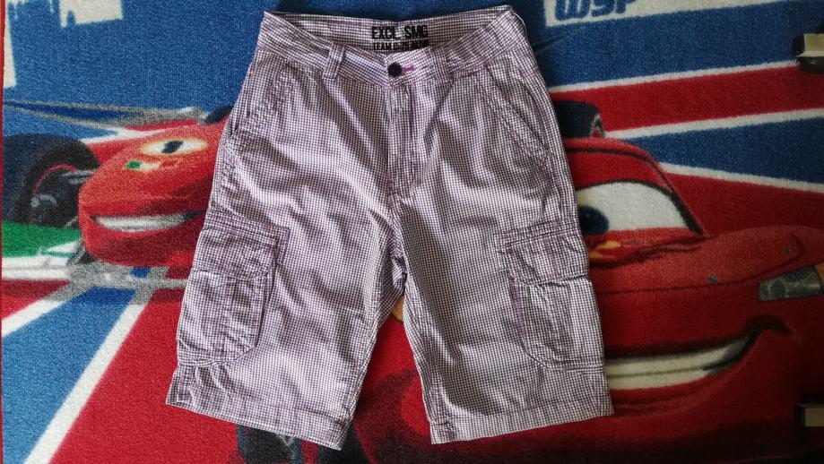Dječje kratke hlače EXCL SMG TEAM C-75 ALM / vel.S