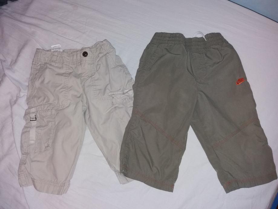 Lot dvoje hlača