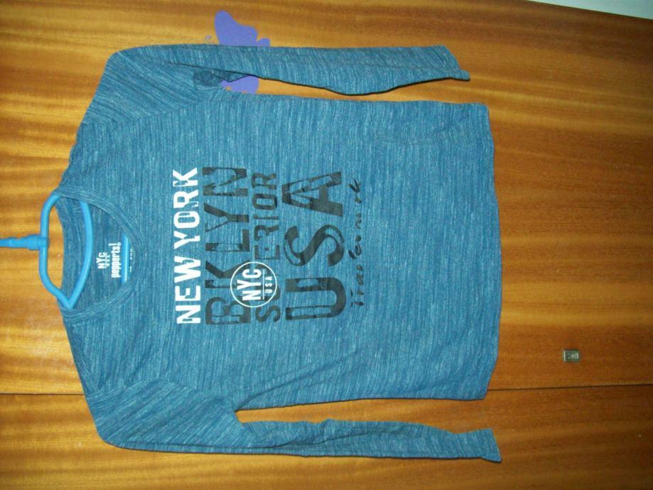 Prodajem djecju majcu.Marke;NYC.USA PEPPERTS!®Za;8-10y.Od;134/140cm.