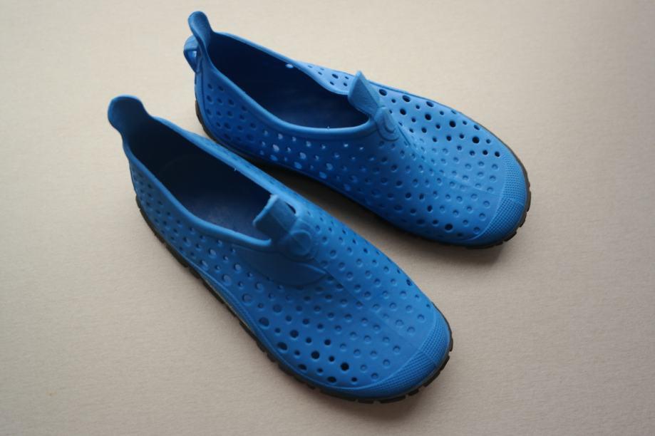 31 Speedo papuče za vodu bazen more