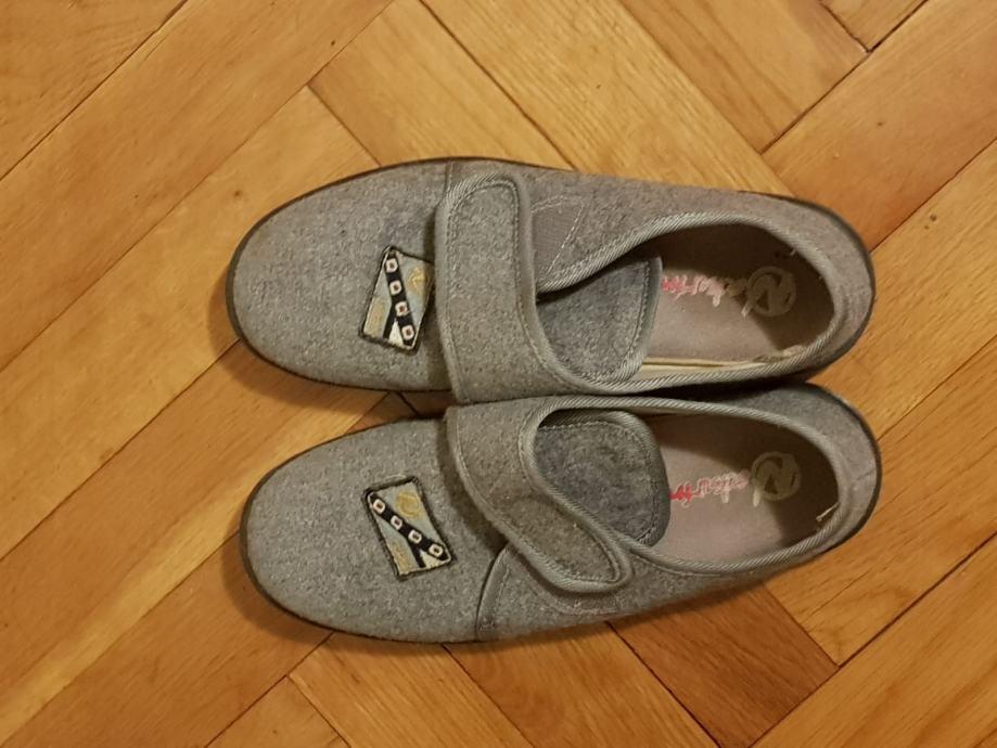 Dječje papuče broj 35