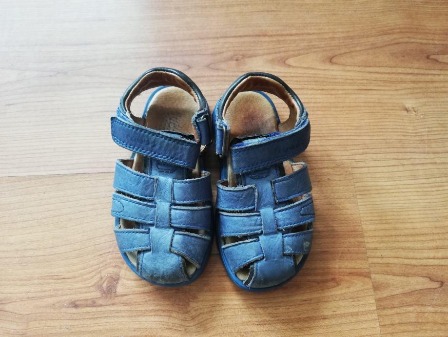 Froddo sandale br. 24, svijetloplave