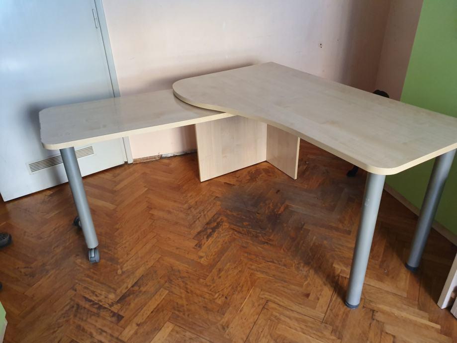 Sklopivi radni stol