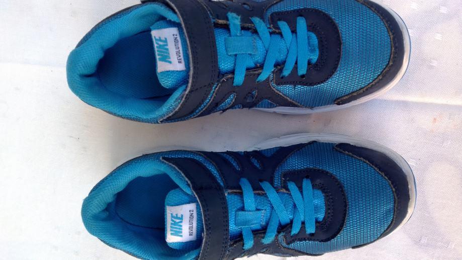 Nike Revolution 2 dječje tenisice 35