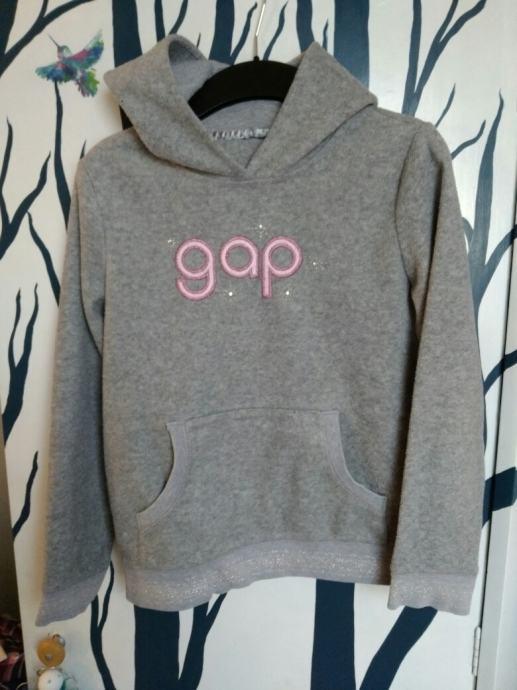 Topla majica-hudica GAP