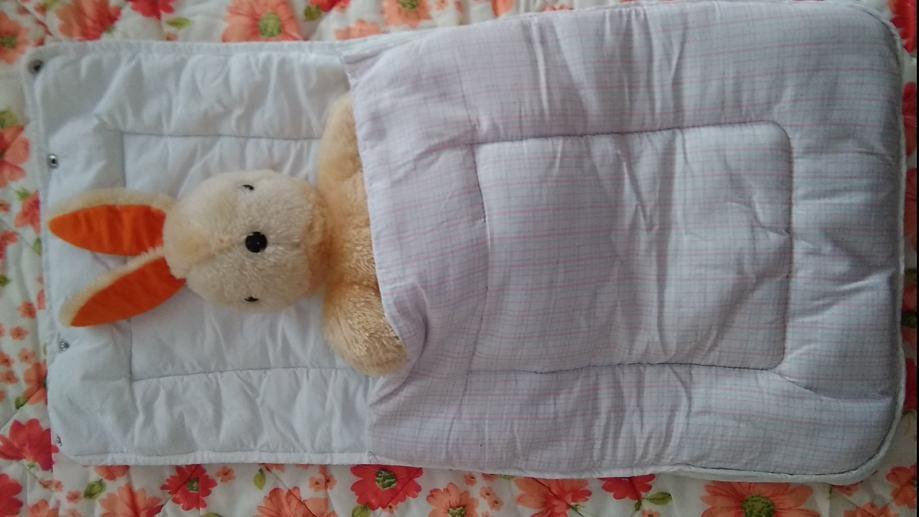Jastuk za novorođenče