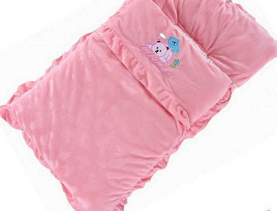 Vreca za spavanje za novorodencad