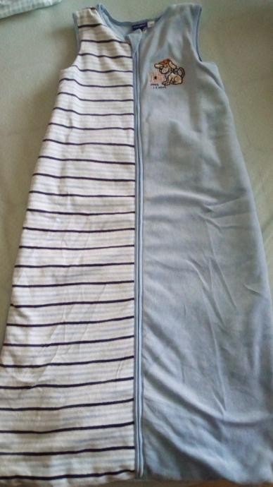 Zimska vreća za spavanje 90 cm