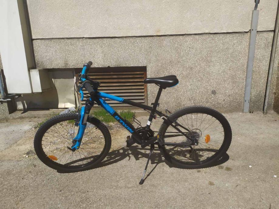 Bicikl BTWIN ROCKRIDER 500