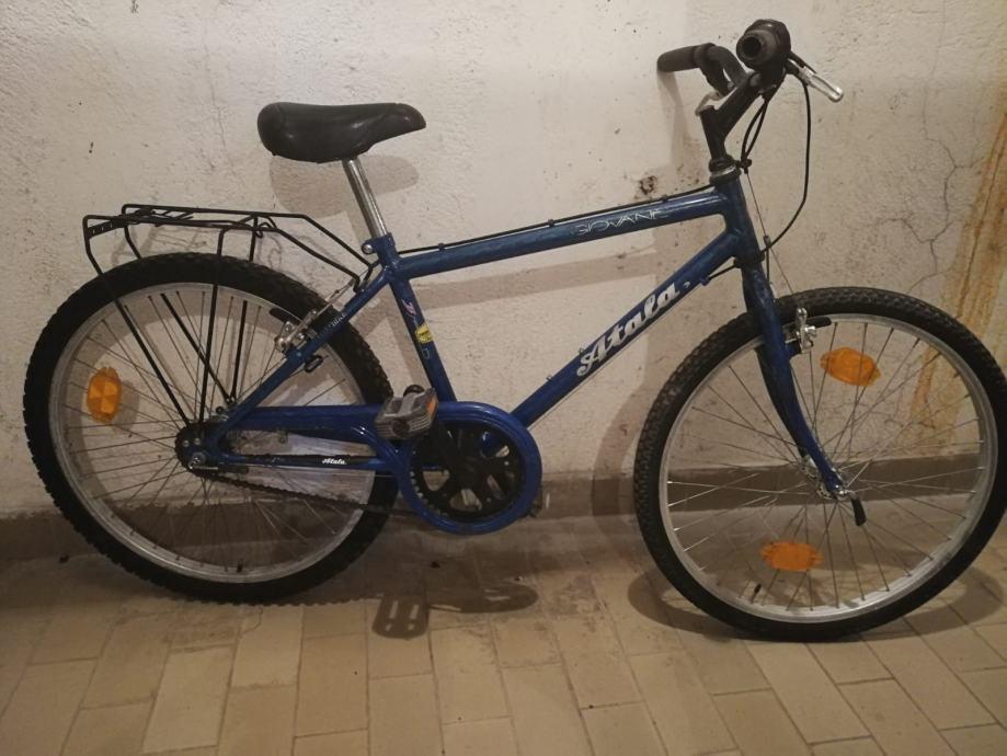 Bicikla ATALA