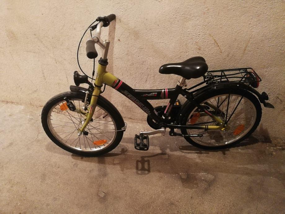 Bicikla PEGASUS