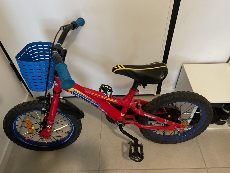 Dječji bicikl 16''