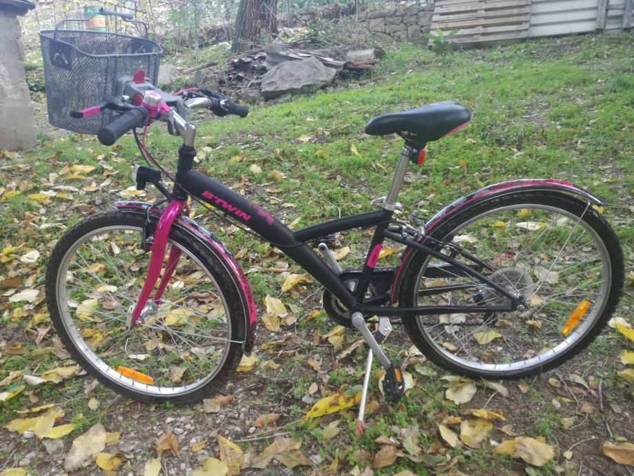 Dječji bicikl prodajem ili mijenjam