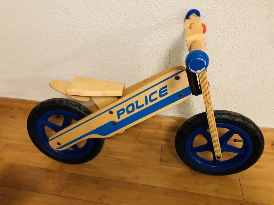 Guralica, bicikla za dečke