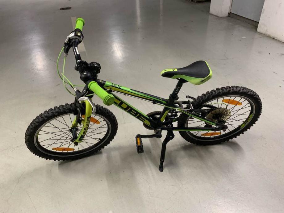 Prodajem dječji Cube Race 200 bicikl