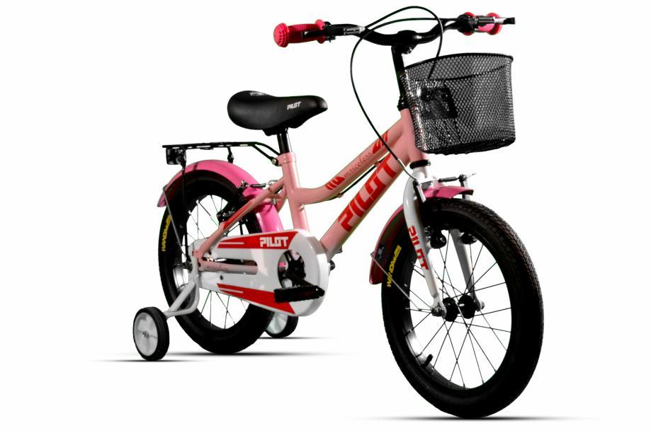 """Prodajemo dječji bicikl 14"""" AKCIJA -35 % BESPLATNA DOSTAVA"""