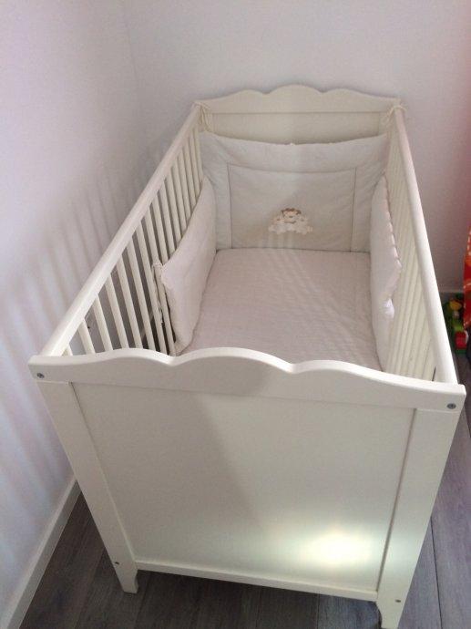dje ji kreveti ikea kinderbet. Black Bedroom Furniture Sets. Home Design Ideas