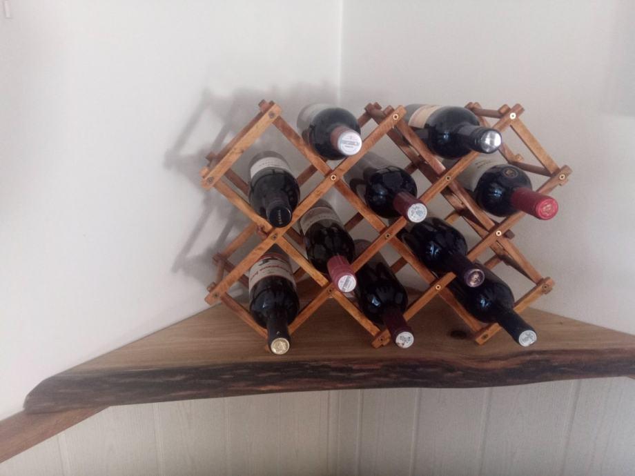 stalak za boce