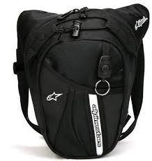 ALPINESTARS moto torbica za nogu, korisna i odlicna, NOVO