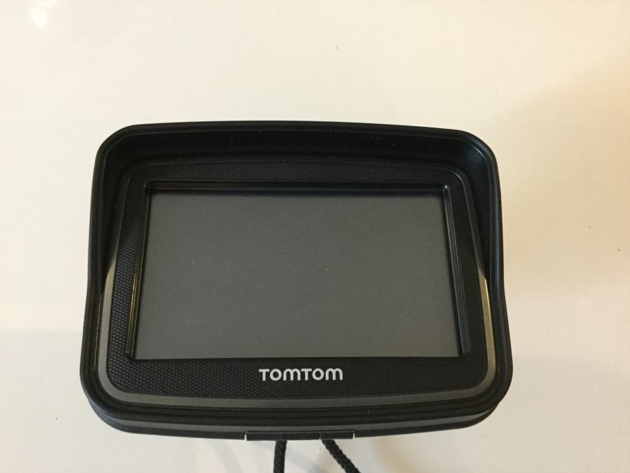 TOM TOM navigacija za motocikle i automobile