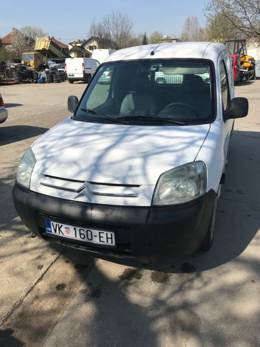 Citroen Berlingo 1,9d, 2004 god.