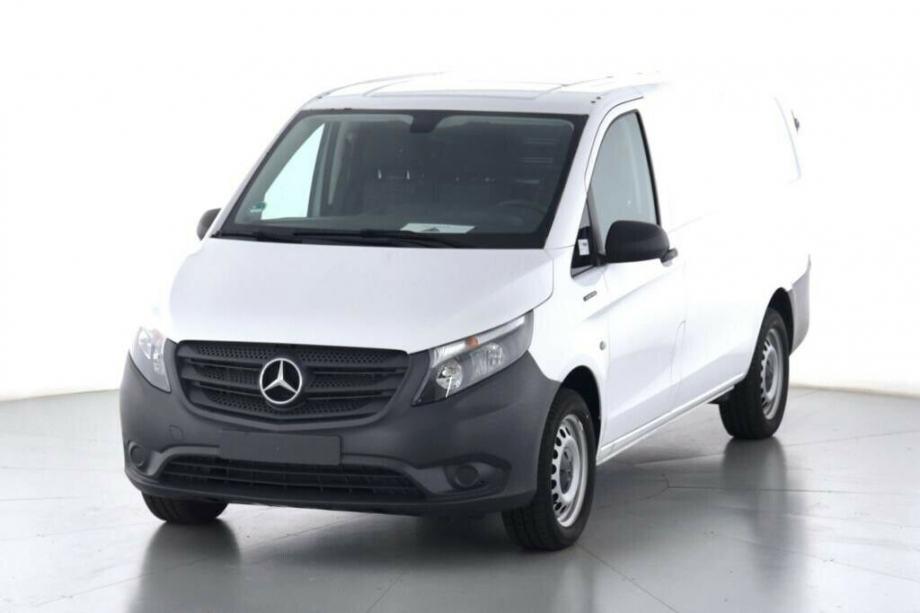 Mercedes Vito eVito 111 furgon ,klima -49%, 2019 god.