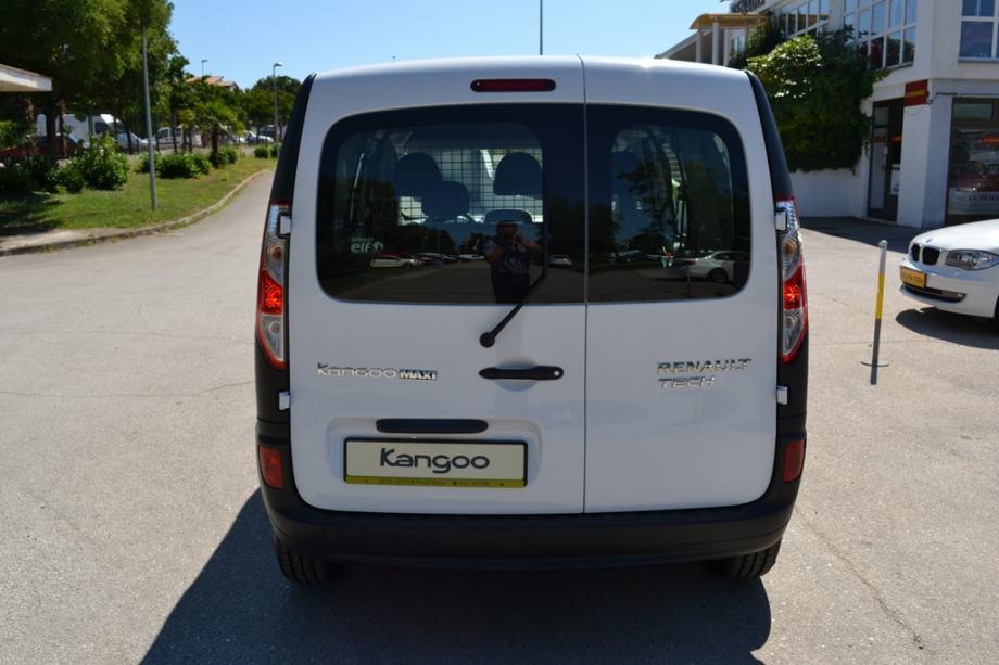 renault kangoo express maxi furgon 1 5 dci 90. Black Bedroom Furniture Sets. Home Design Ideas