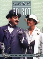 Hercule Poirot - Kompletna četvrta sezona na 4 DVD-a
