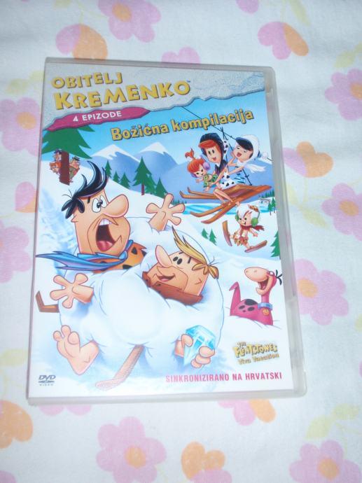 kompilacija crtanih filmova