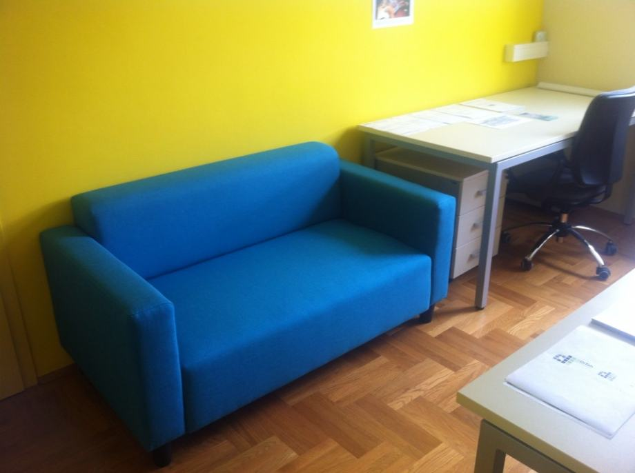 Fotelja / dvosjed