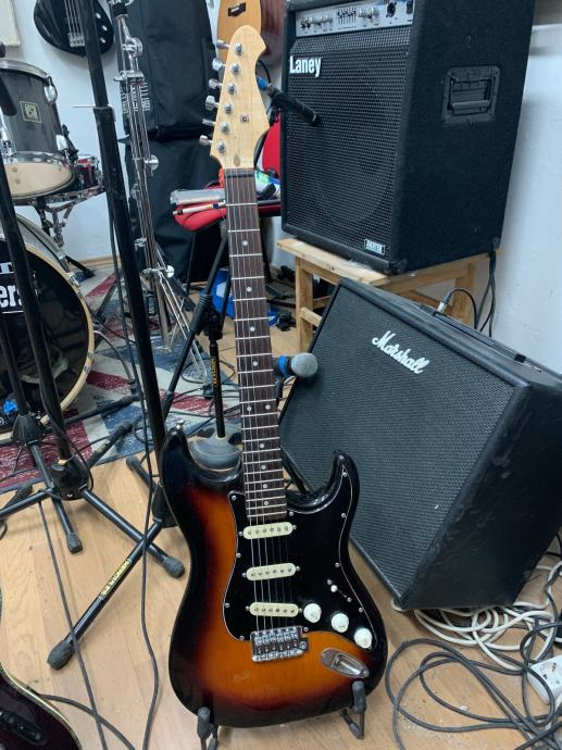 Stratocaster(zamjena)