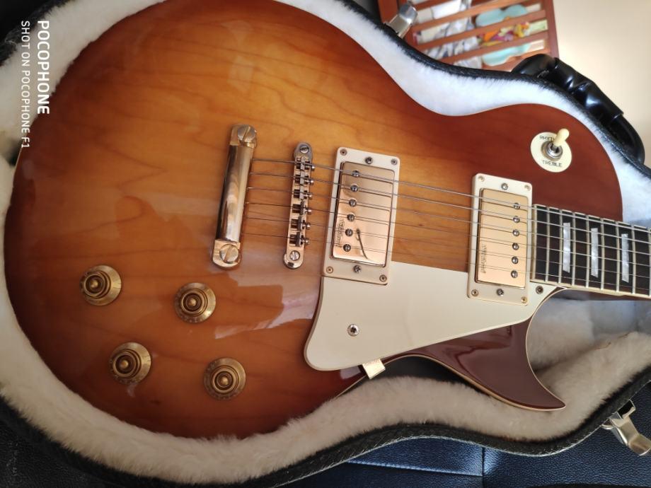 Gitara Les Paul Vintage V100