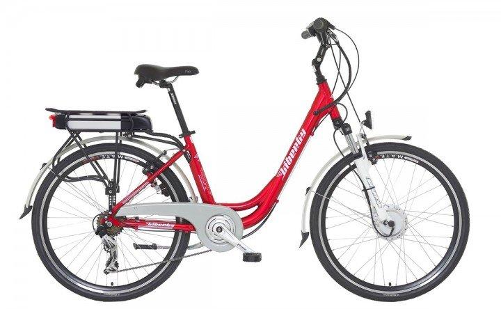 Slikovni rezultat za liberty via 26 e bicikl