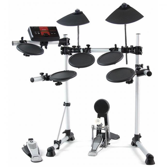 Yamaha DTXPLORER elektronski bubnjevi