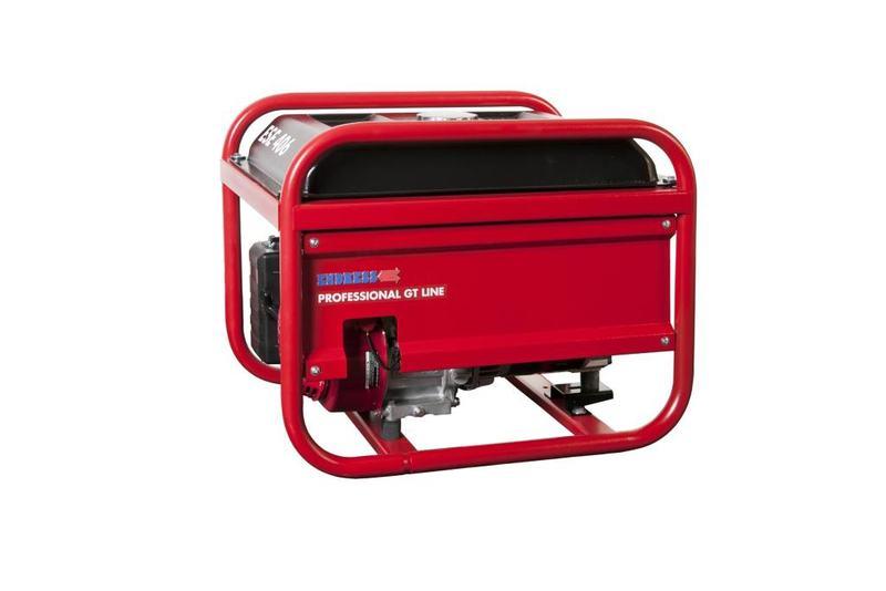 Agregat za struju Endress ESE 406 HS GT ES  230 V benzin elektro start