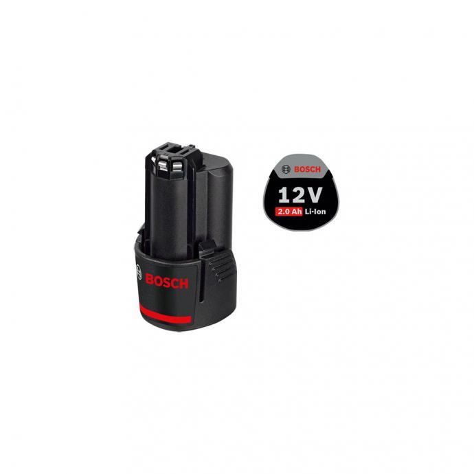 BOSCH akumulator GBA 12V 2,0Ah O-B