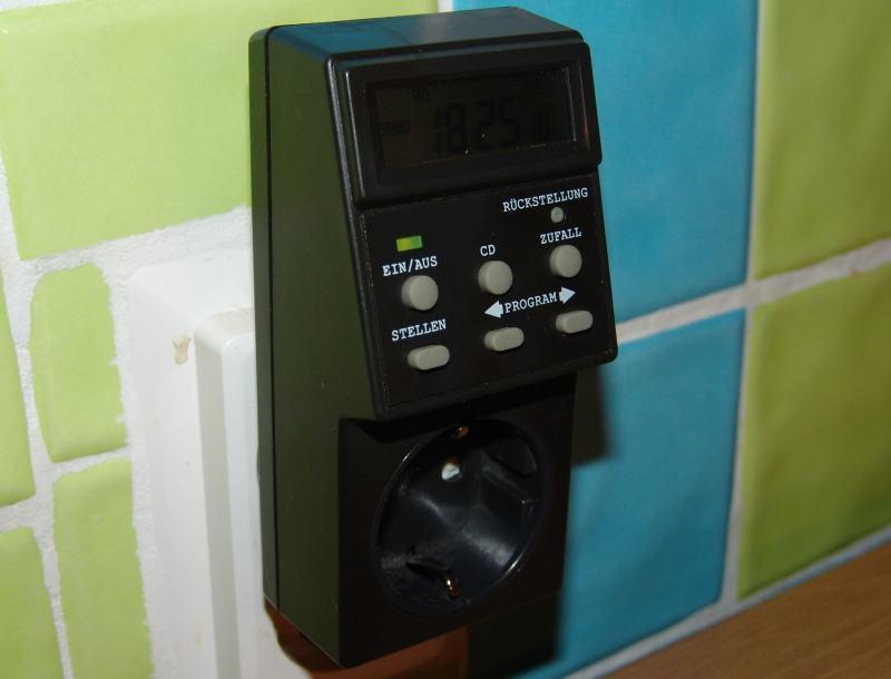 Digitalni timer AX801S