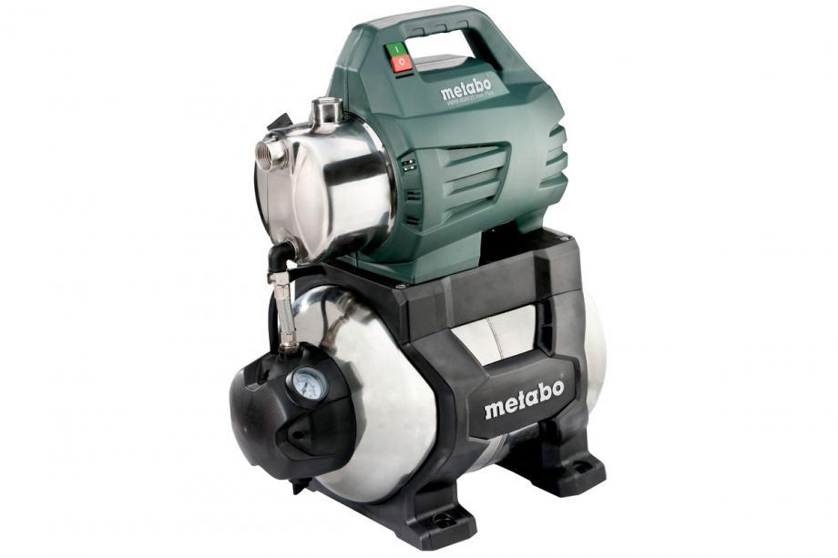METABO pumpa za vodu HWW 4500/25 INOX Plus - hidropak - AKCIJA
