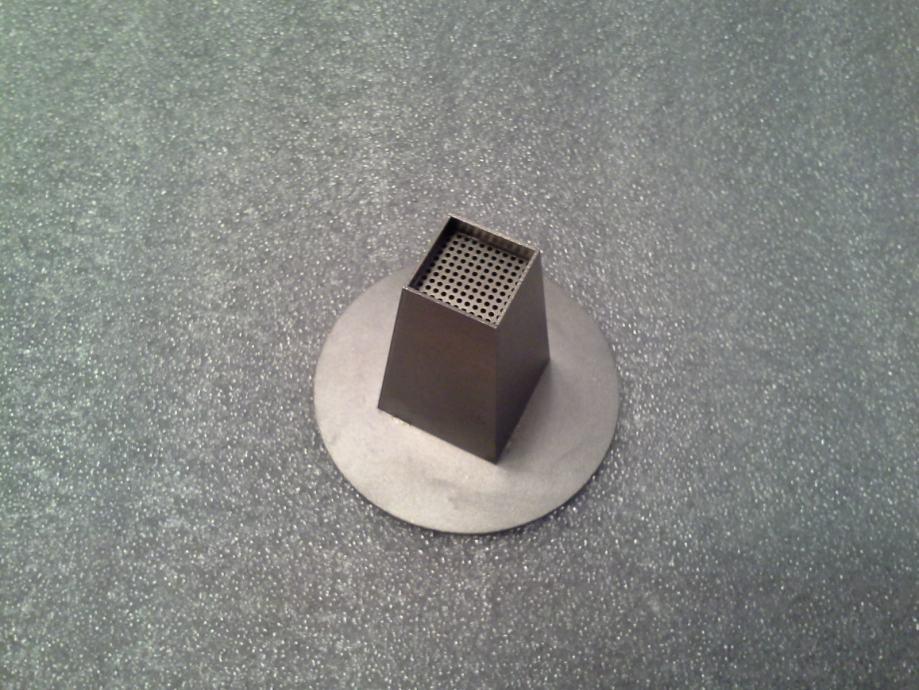 NASTAVAK ZA VRUCI ZRAK- magnetic -15X15mmupit na mail