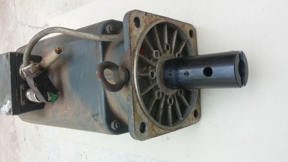 Siemens Servo Motor Za Cnc Strojeve